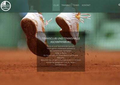 webdesign_tennisclub
