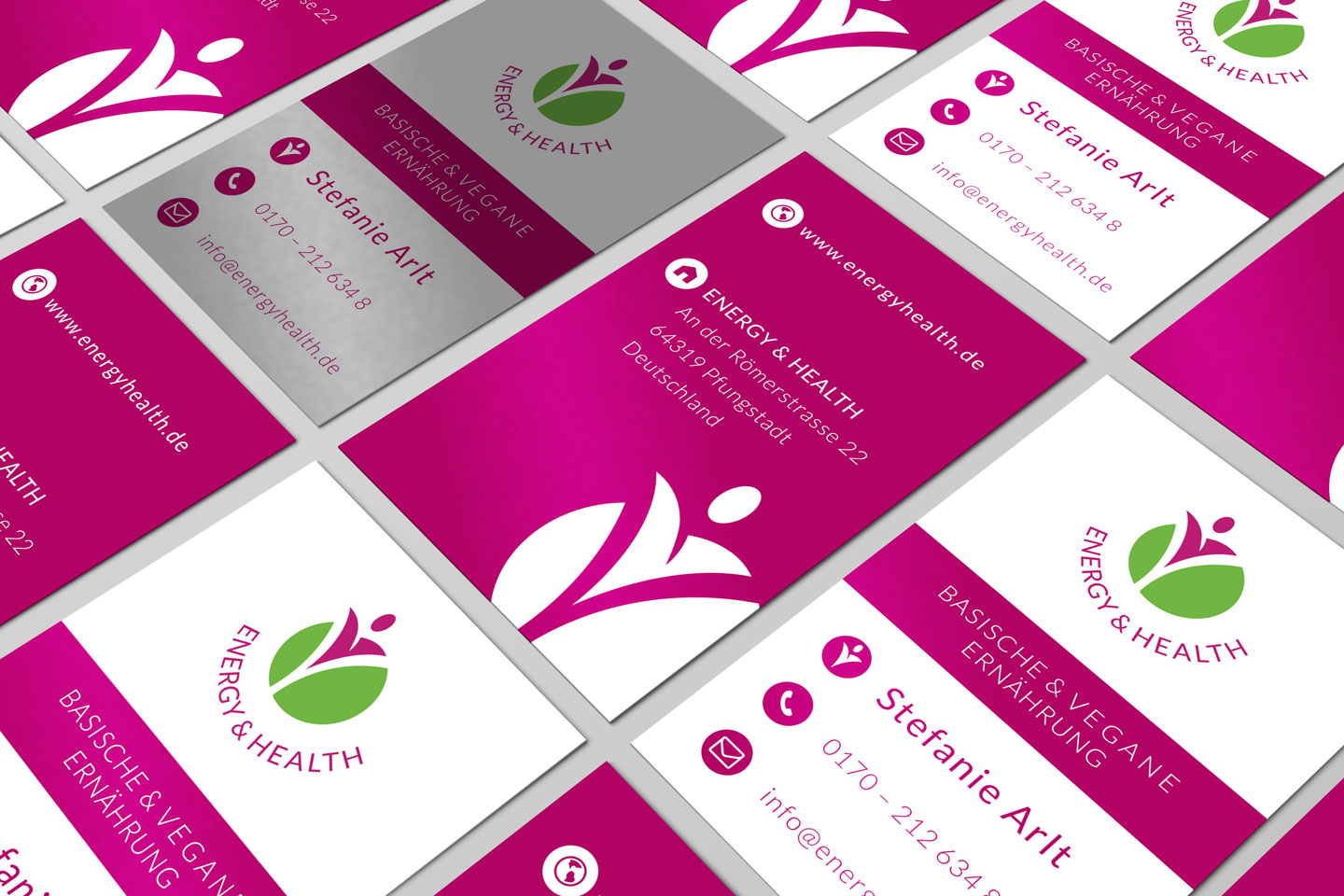 business-card-energy-health