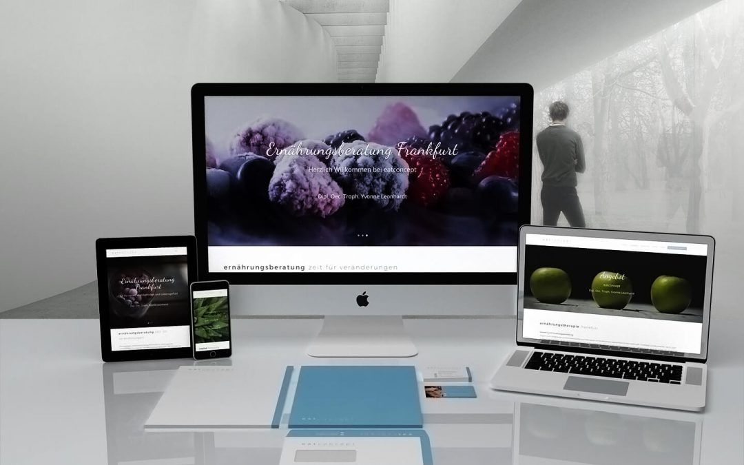 Print- & Logodesign eatconcept