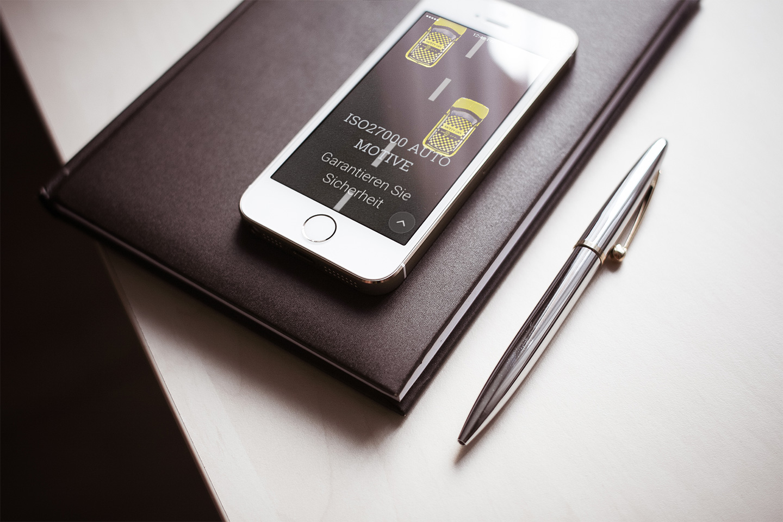 Landing Page Design responsive Design mobile